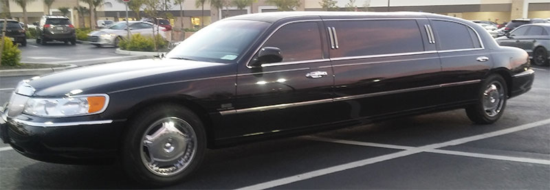 Our Executive Limousine